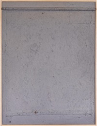 jasper johns 'shade', 1959 by richard pettibone