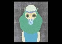 blue beard by junji kawashima