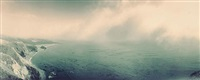 incoming fog, big sur by macduff everton