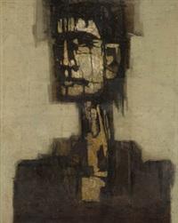 retrato masculino by fernando mignoni guerra