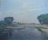 fleuve by jacob markiel