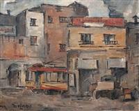 calle de puerto by nelsa solano