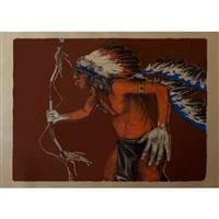 native chief by paul pletka