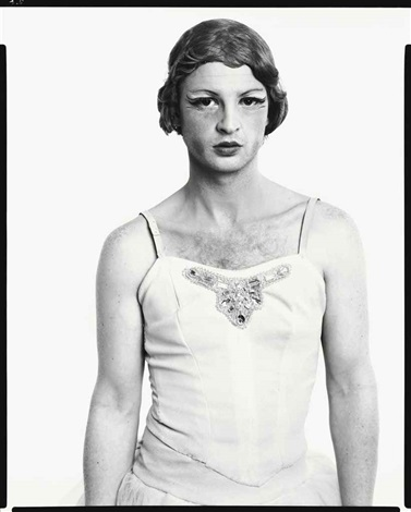 john martin dancer new york city 3 20 75 by richard avedon