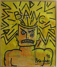 bang by bruneau