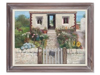 house by the sea by richard eurich