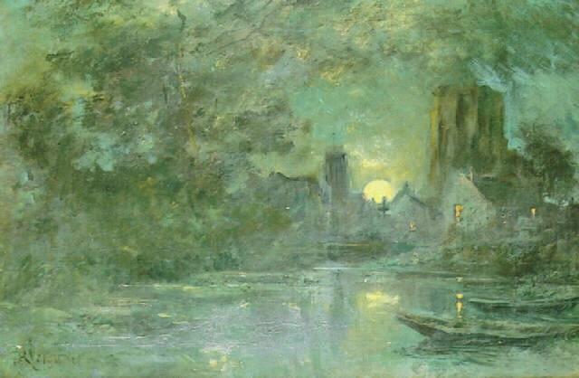paisaje by f leteurtre