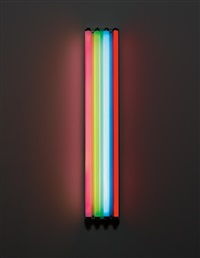 untitled (to jean-christophe) by dan flavin