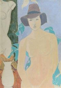 le chapeau by francesco menzio