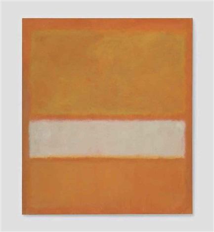 no. 11 (untitled) by mark rothko