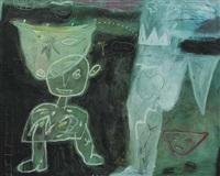 king / masa kecil by jumaldi alfi