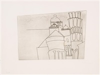pisa as intended by ben nicholson