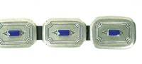 concho belt by thompson piaso