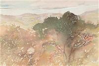 craigmore hill, kirkcudbrightshire, scotland by john scorror o'connor