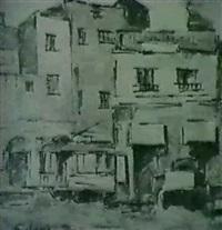 calle de puerto by nelsa solano gorga
