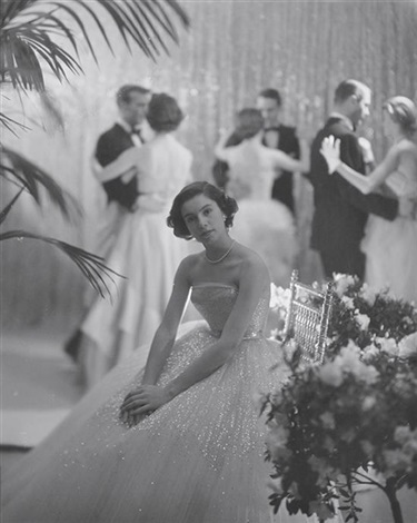 untitled ball by cecil beaton
