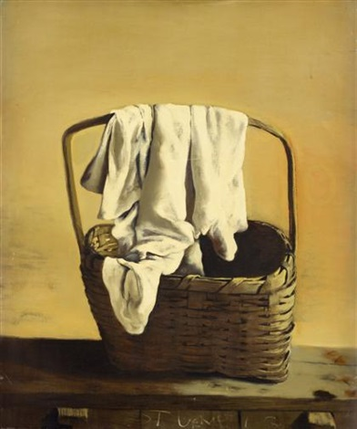 the basket by walter stuempfig