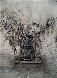 flower vase by ofer lellouche