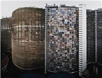 copan by andreas gursky