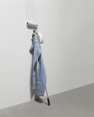 powerless structures, fig. 87 (back in a minute) by elmgreen & dragset