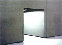 hallway by craig kalpakjian