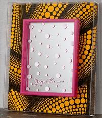 dots obsession 2011 by yayoi kusama