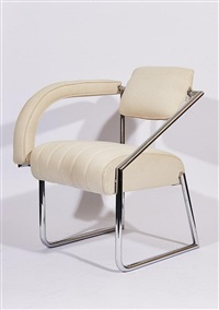 eileen gray auction results eileen gray on artnet. Black Bedroom Furniture Sets. Home Design Ideas