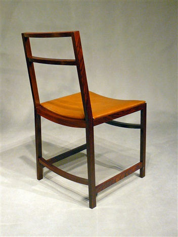 chair 3 others set of 4 by renato venturi