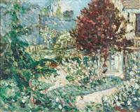 jardin by lucien adrion