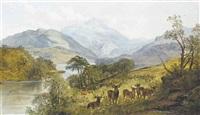 scottish highlands by joseph adam