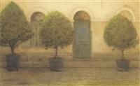 la maison aux lauriers by marie duhern