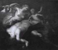 la mort d'adonis by augustus (snip) terwesten