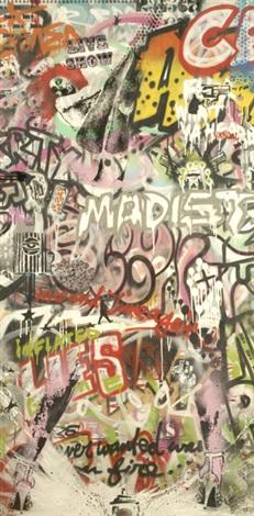 mood board by nick walker