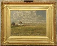 estuaire by michel eudes de l' hay