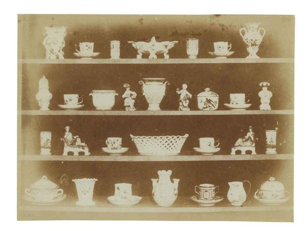 articles of china by william henry fox talbot