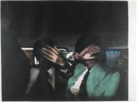 release (lullin 83) by richard hamilton