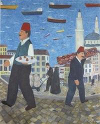 istanbul by andrei karpov