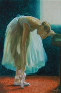 ballerina by ken hamilton