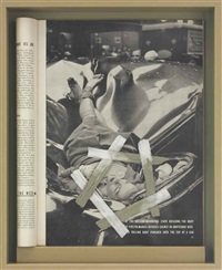drawing restraint 17: evelyn mchale by matthew barney