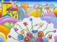 paesaggio by luca alinari