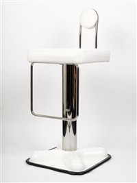 birillo stool by joe colombo
