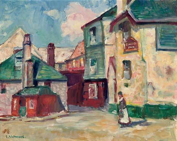 the sloop inn by leonard richmond