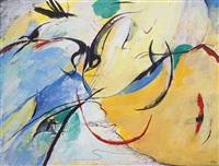 the migration by yvonne audette