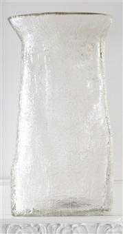 vase from the finlandia series by timo sarpaneva