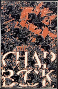 the chap book - september by william bradley