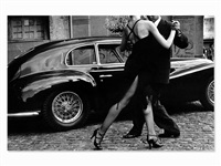 the spirit of tango iii, (...) by christopher pillitz