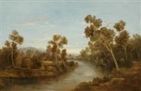 mount jeffcott richardson river by william short sr.