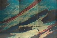 ras i (triptych) by marianne heske