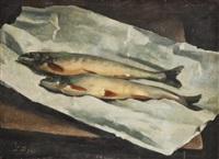 pesci by leonardo dudreville