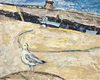 the seagull by alan lowndes